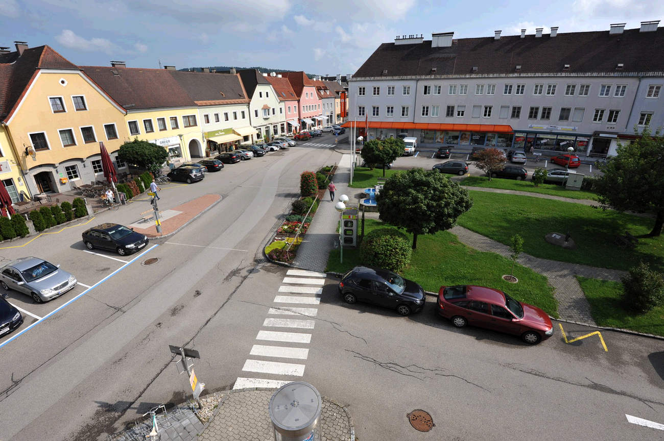 Transport - Attnang-Puchheim