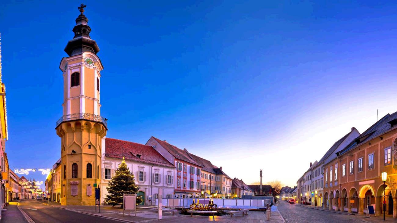 Transport - Bad Radkersburg
