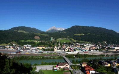 Drobeta-Turnu Severin – Bischofshofen