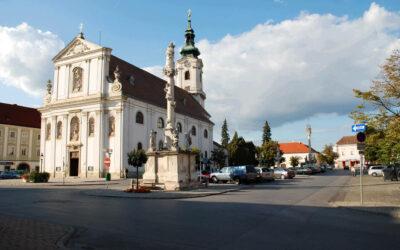 Ocna Sibiului – Bruck an der Leitha