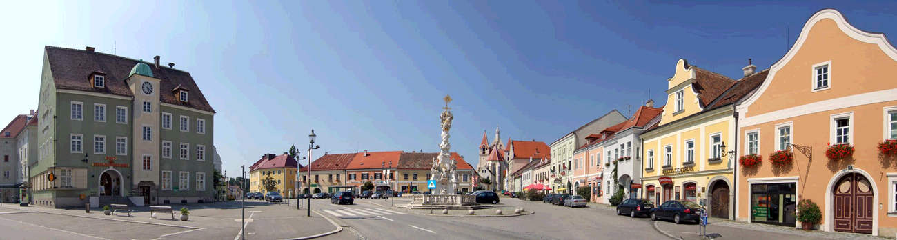 Transport - Eggenburg