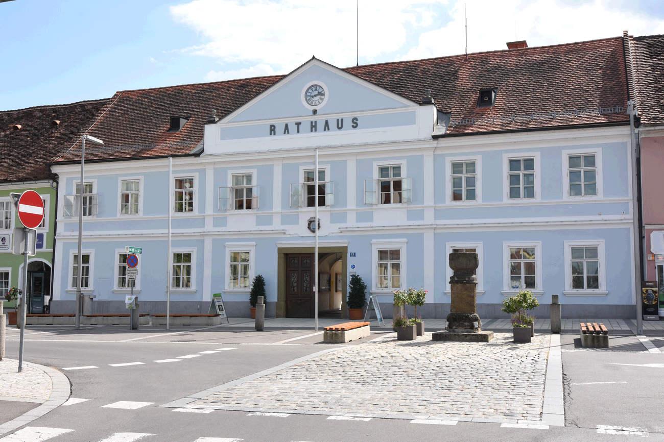 Transport - Feldbach
