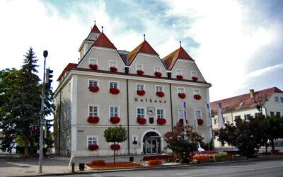 Ocna Sibiului – Ganserndorf