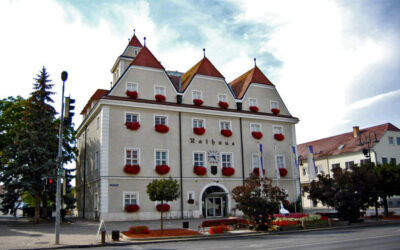 Medias – Ganserndorf