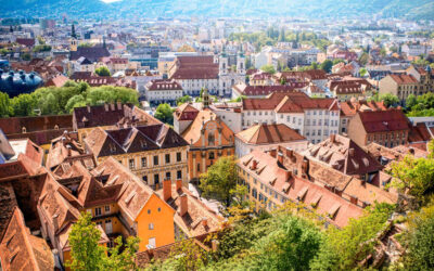 Zlatna – Graz