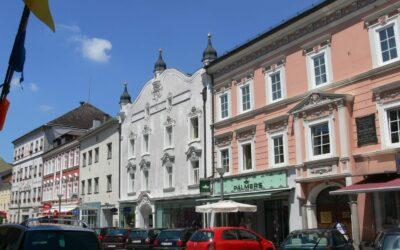 Zlatna – Grieskirchen