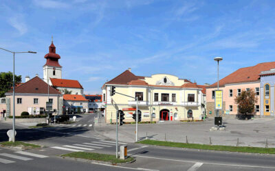 Medias – Groß-Enzersdorf