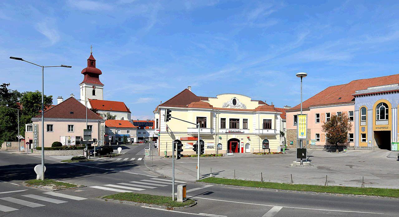 Transport - Groß-Enzersdorf