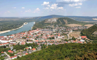 Ocna Sibiului – Hainburg an der Donau