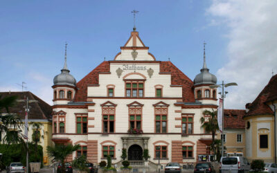 Baile Herculane – Hartberg