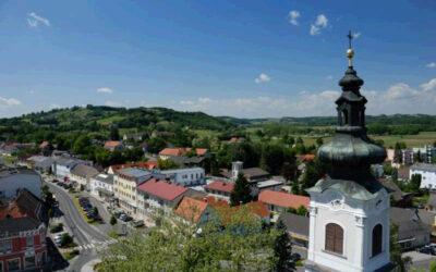 Curtici – Jennersdorf