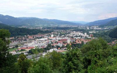 Dumbraveni – Kapfenberg