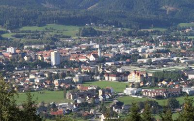Dumbraveni – Knittelfeld
