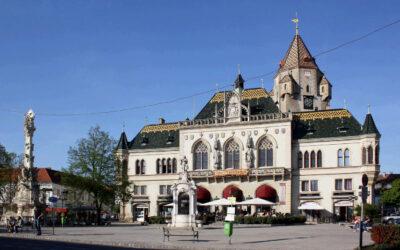 Ocna Sibiului – Korneuburg