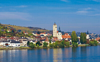 Chisineu-Cris – Krems an der Donau