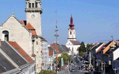 Craiova – Leibnitz