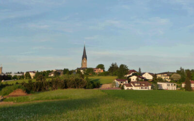 Dumbraveni – Leonfelden