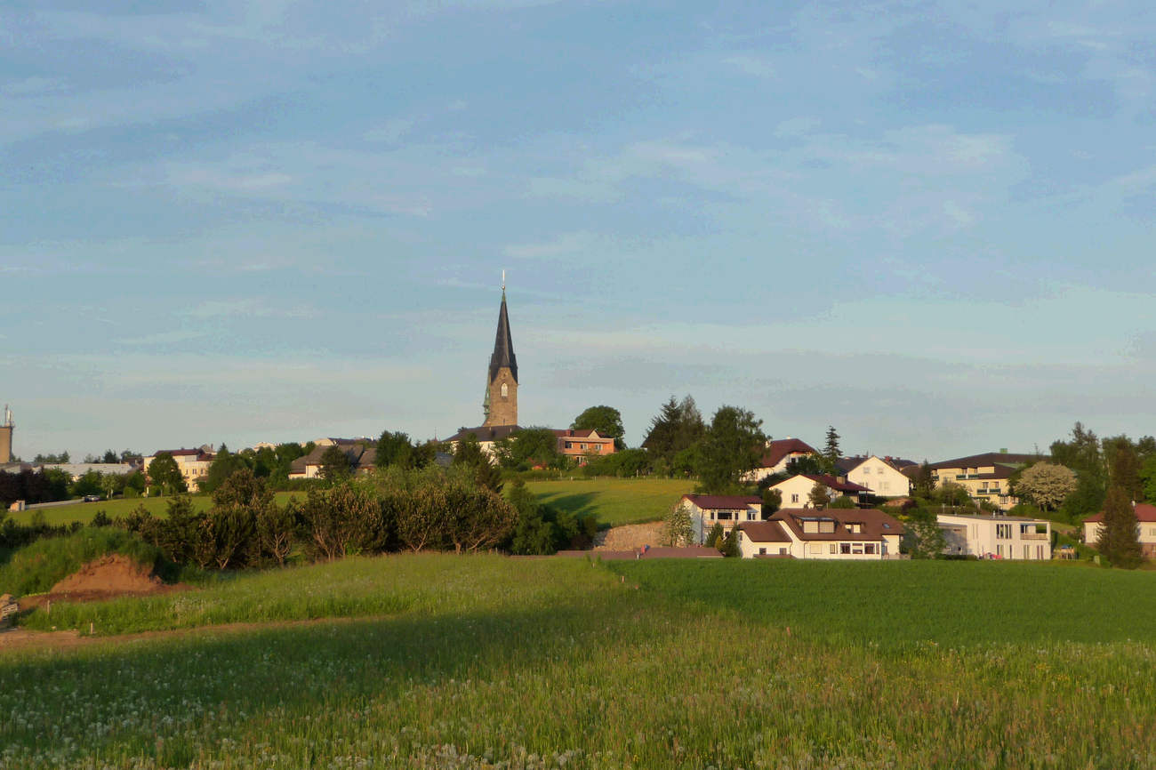 Transport - Leonfelden