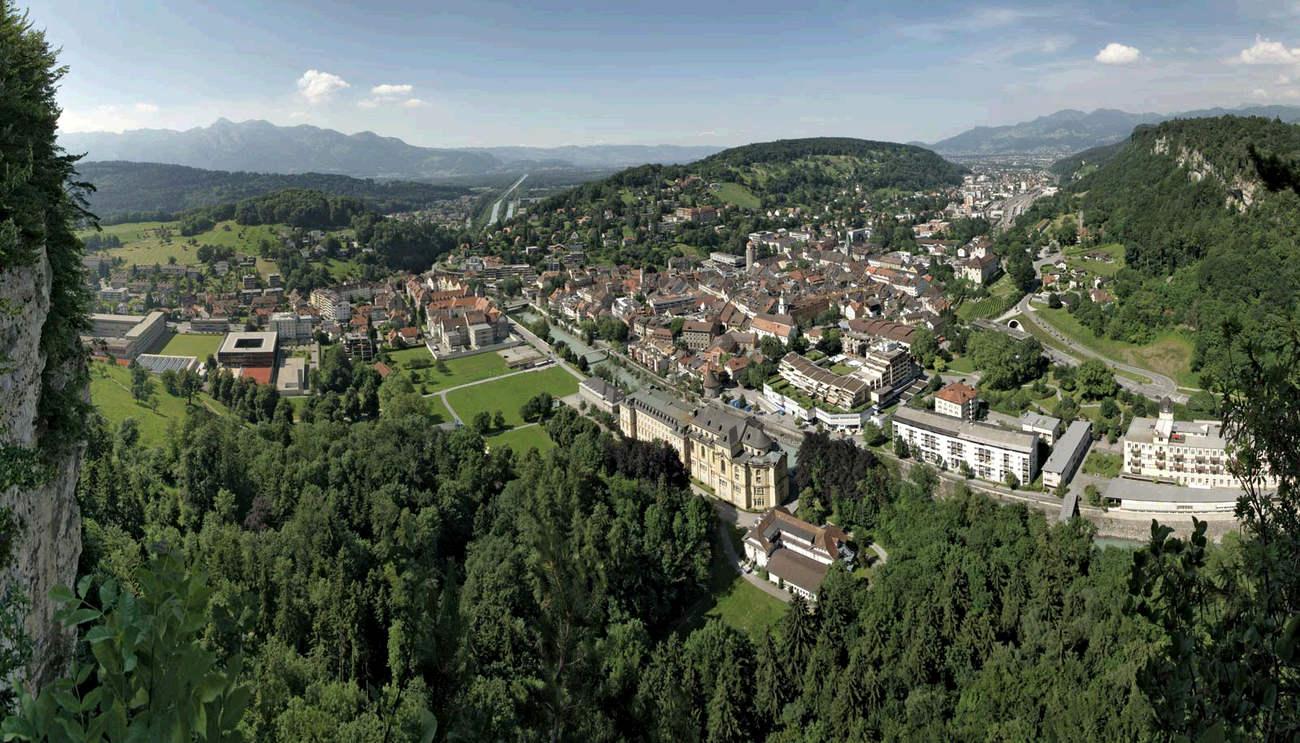Transport - Lustenau