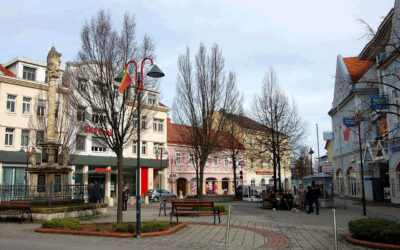Nadlac – Mattersburg
