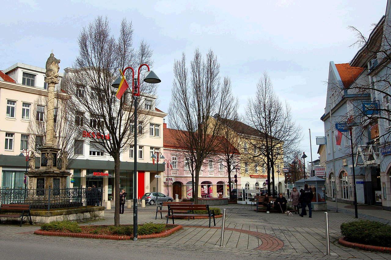Transport - Mattersburg
