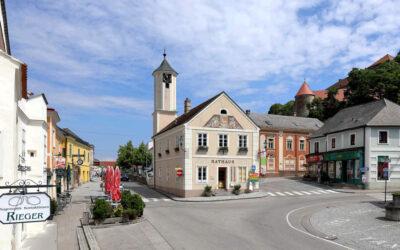 Ocna Sibiului – Neulengbach