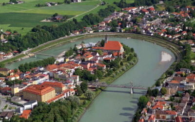 Drobeta-Turnu Severin – Oberndorf bei Salzburg