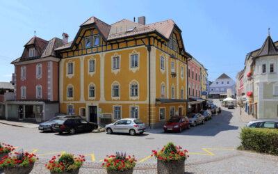 Craiova – Peuerbach