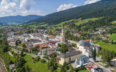 Jimbolia – Radstadt
