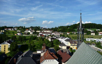 Dumbraveni – Rohrbach