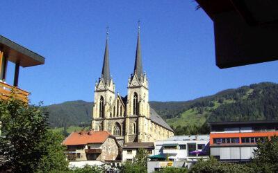 Dumbraveni – Sankt Johann im Pongau