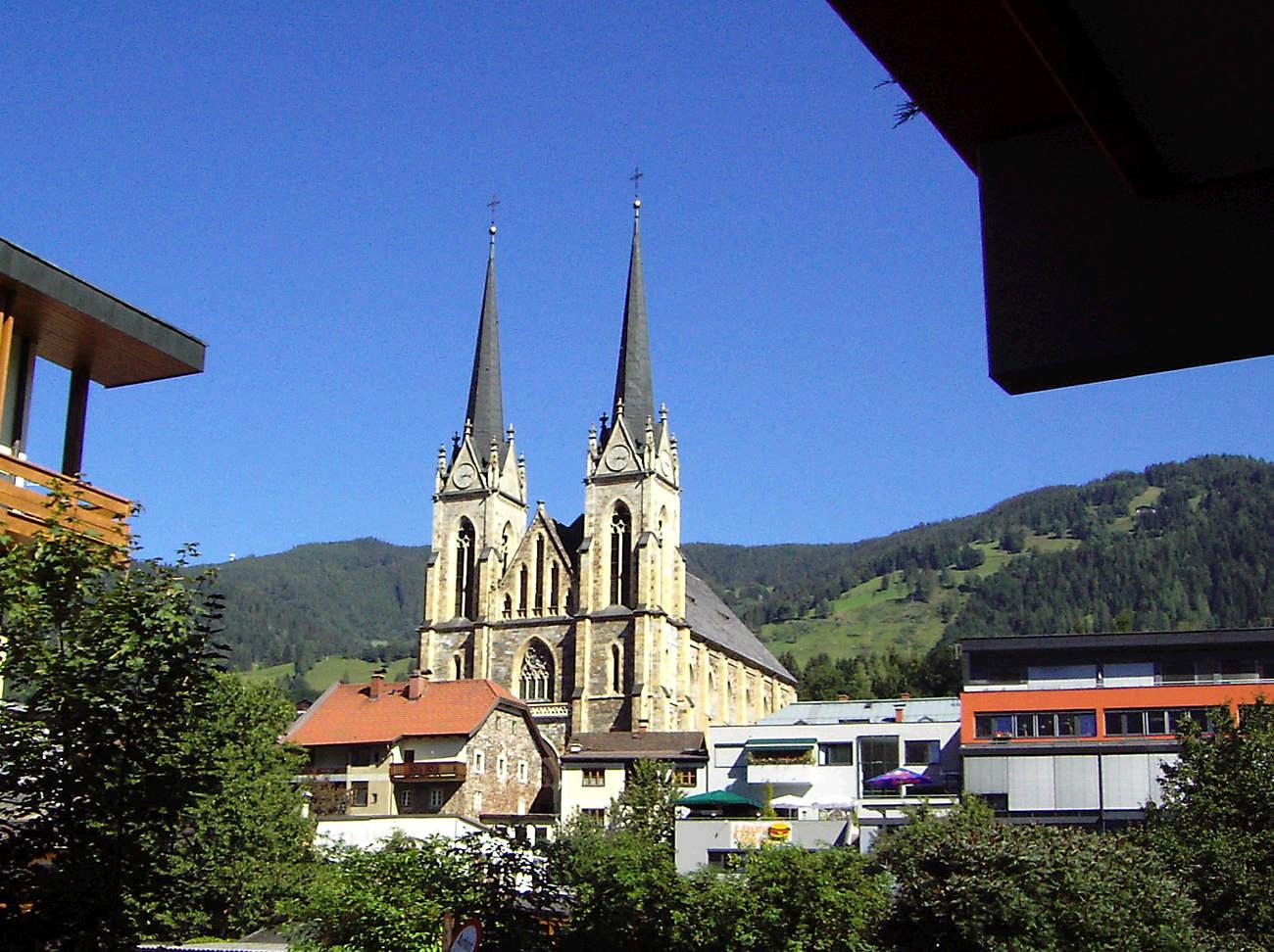 Transport - Sankt Johann im Pongau