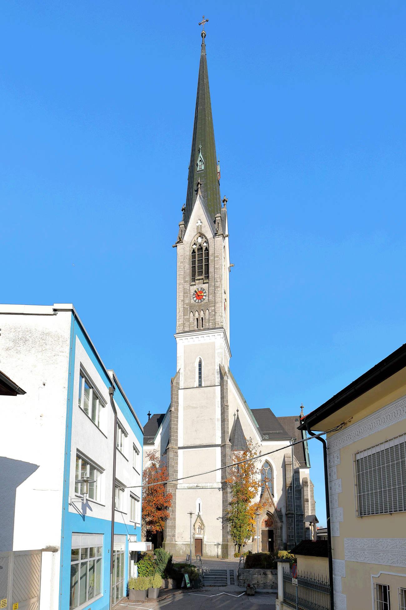 Transport - Schwanenstadt