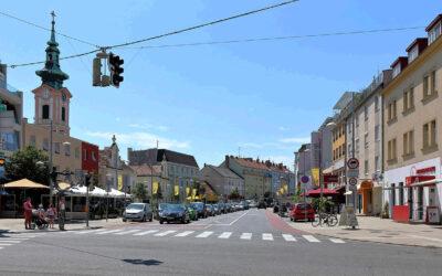 Ocna Sibiului – Schwechat
