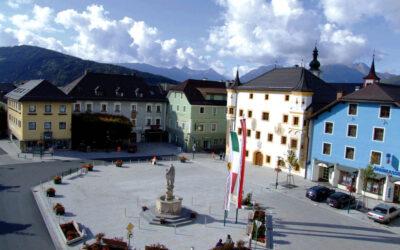 Drobeta-Turnu Severin – Tamsweg