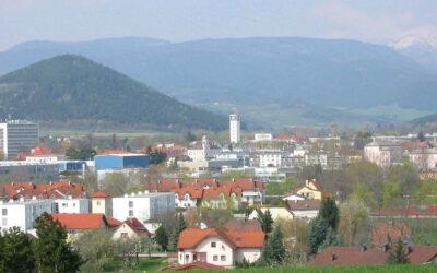 Ocna Sibiului – Ternitz