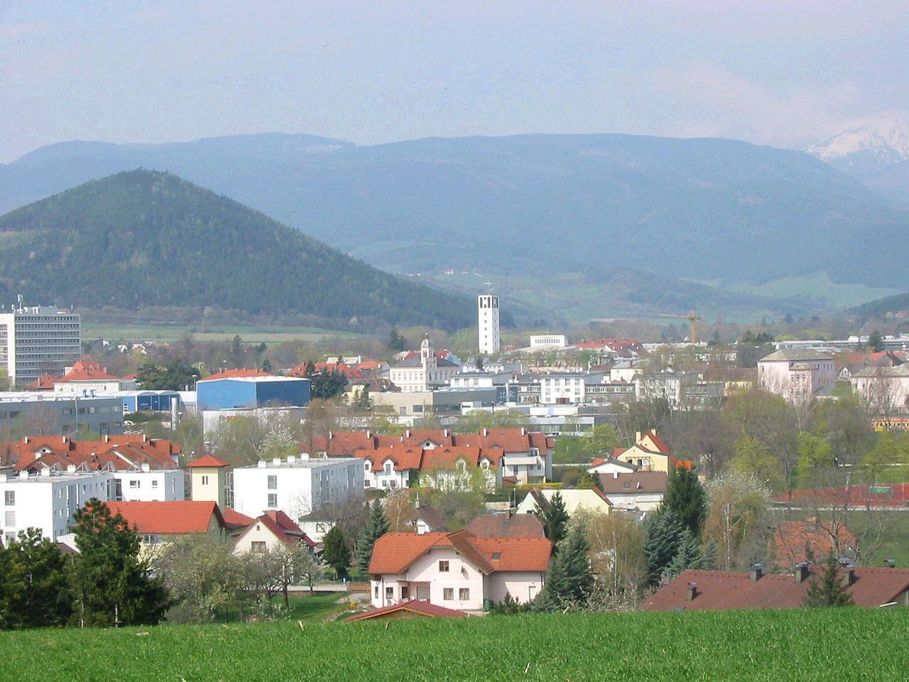 Transport - Ternitz