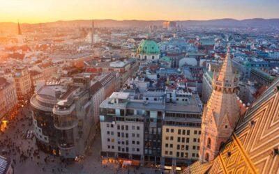 Dumbraveni – Vienna