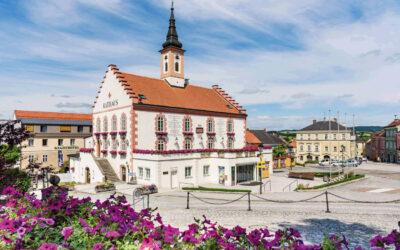 Ocna Sibiului – Waidhofen an der Ybbs