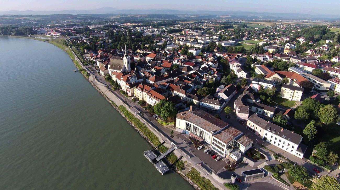 Transport - Ybbs an der Donau