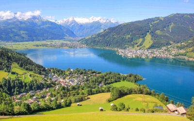 Ineu – Zell am See