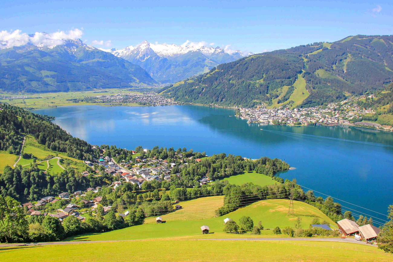 Transport - Zell am See