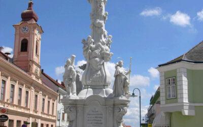 Medias – Zistersdorf