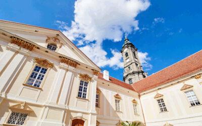 Ocna Sibiului – Zwettl